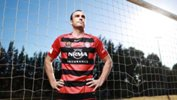 Mark Bridge is back at the Wanderers on a two-year deal.