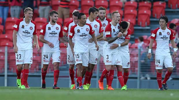 Tony Popovic insists the Wanderers' focus is on Brisbane Roar and not a potential match up with rivals Sydney FC.
