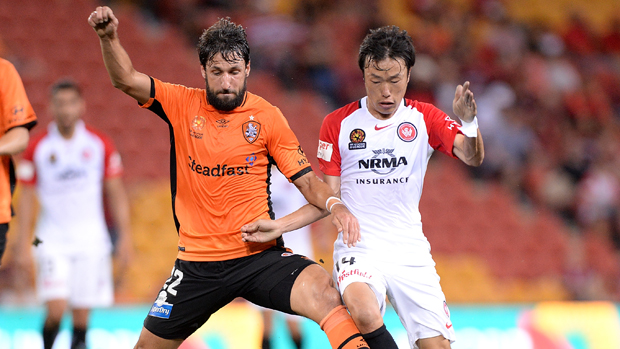 Thomas Broich has indicated he'd like to play on next season.