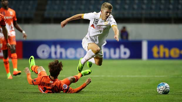 Riley McGree