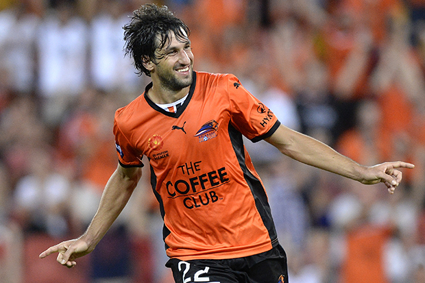 Broich wins it again