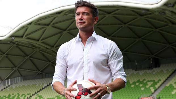 Could Harry Kewell return to the Hyundai A-League in a coaching capacity?