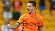 Caltex Socceroos striker Jamie Maclaren has secured a move to Europe, joining German outfit SV Darmstadt.