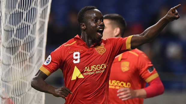 The stats suggest the re-signing of Baba Diawara could be a smart piece of business by Adelaide United.