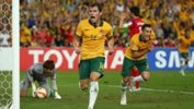 James Troisi says he is open to a return to the Hyundai A-League.