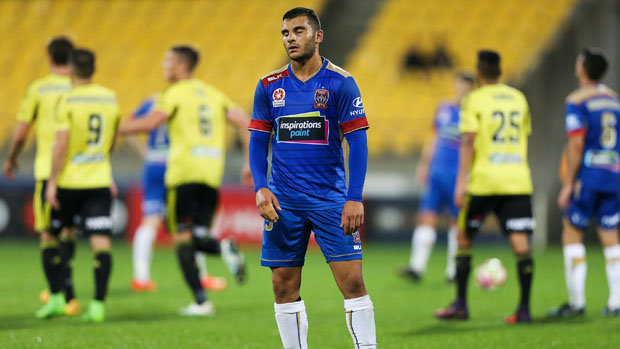 Andrew Nabbout.