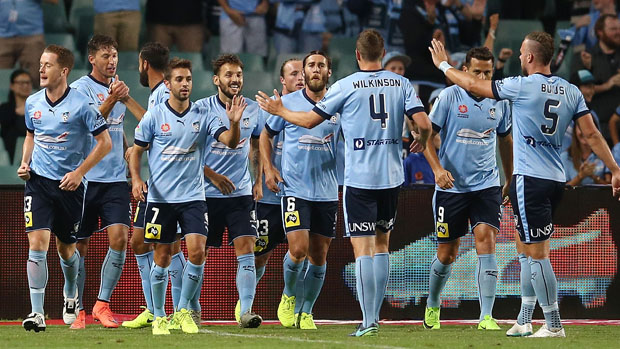 Sydney FC finish the regular season at home to Newcastle Jets on Saturday afternoon.