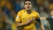 FFA CEO David Gallop says talks with Tim Cahill are 'positive' in regards to an A-League move.