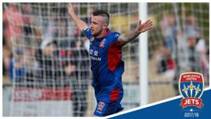 Newcastle Jets' best Hyundai A-League XI