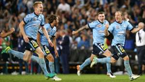 Flashback: Hyundai A-League 2016/17 Season