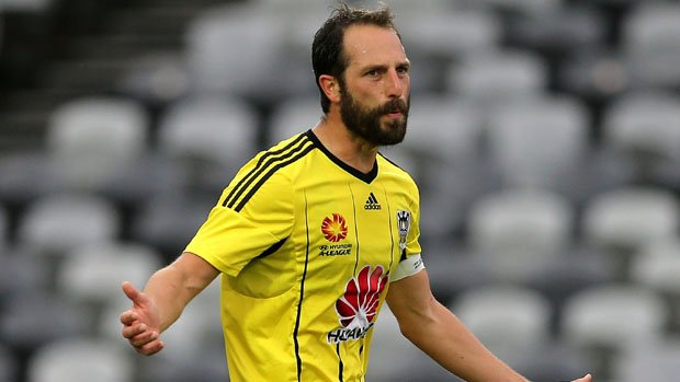 Phoenix skipper Andrew Durante was left frustrated following his side's 3-1 loss to Newcastle Jets.