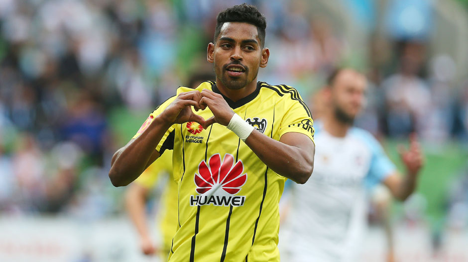 #WELvMVC - Phoenix duo Gui Finkler and Roy Krishna have created 12 chances for one another between each other (six each).