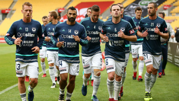 melbourne victory - photo #44