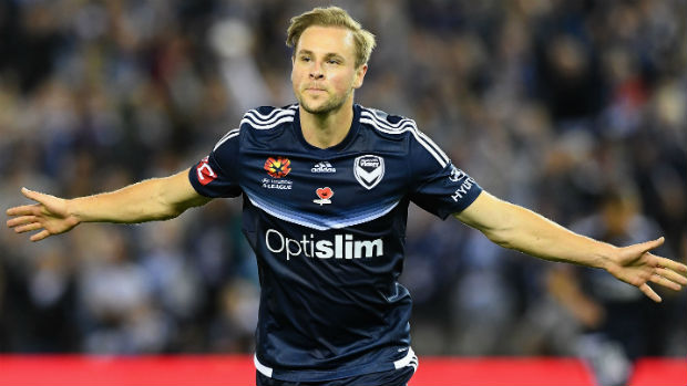 melbourne victory - photo #39