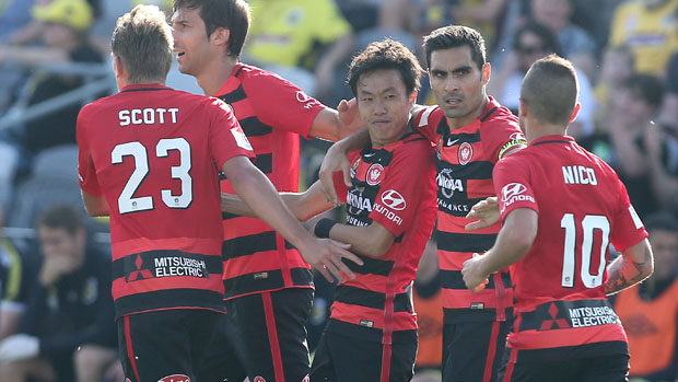 Western Sydney Wanderers have named their squad for the upcoming ACL campaign.