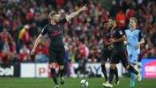 Arsenal put on a slick display against Sydney FC on Thursday night