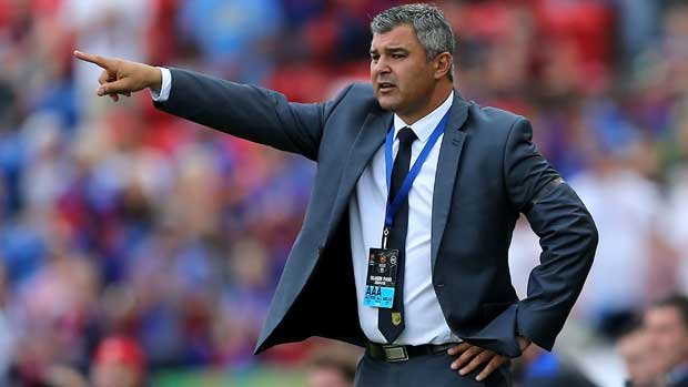 Sydney FC have added former Central Coast Mariners boss Phil Moss to their coaching staff for next season.