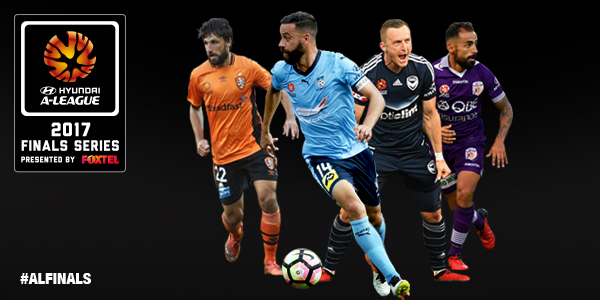 All the important ticketing information you need to know ahead of the Hyundai A-League Semi Finals.