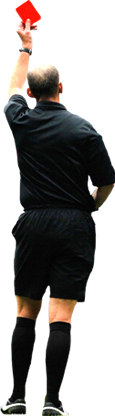 error referee