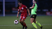 The Reds Alex Chidiac has been called into the Westfield Matildas squad for AIS training camp