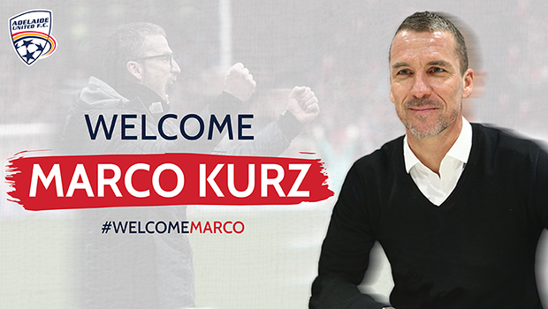 Welcome Marco!