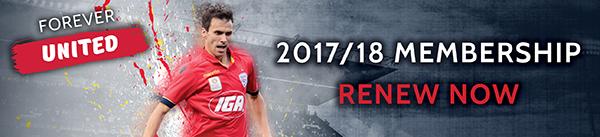 17/18 Membership Renewal