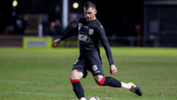 Ersan Gülüm made his pre-season debut in the Reds friendly with Campbelltown City on Wednesday night.