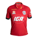 Adelaide United Home Replica