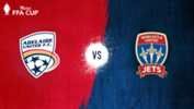 The Reds will face Newcastle Jets in an all A-League FFA Cup Round of 32 clash at Marden Sports Complex on Wednesday night.