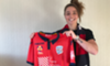 McCormick flies into United squad for 2017/18