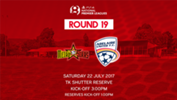 The Young Reds will look to repeat their 4-1 performance over MetroStars in Round 19 of the PlayStation 4 National Premier League on Saturday.