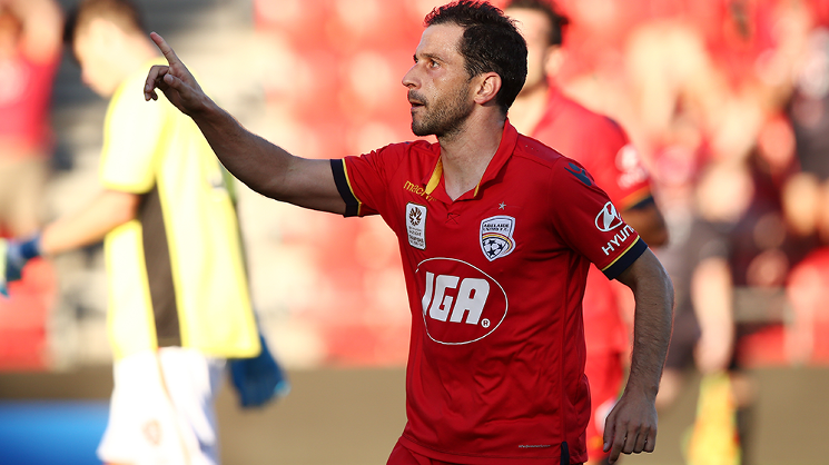 Sergio Cirio scored from the spot to earn all three points in a dramatic finish.
