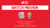 Adelaide United Youth face top of the table Brisbane Roar this Saturday