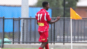 The Young Reds closed out their 2017 PS4 NPL assault with a 1-1 draw