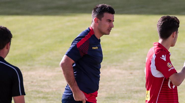 Ivan Karlović will lead Adelaide United's Women in the Westfield W-League 2017/18 season.