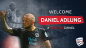 New signing Daniel Adlung joins the Reds with an impressive European pedigree.