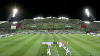 Gallery: #MCYvADL - Round 26