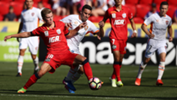 Riley McGree has been called up to Ange Postecoglou's extended 30-man Socceroos squad.