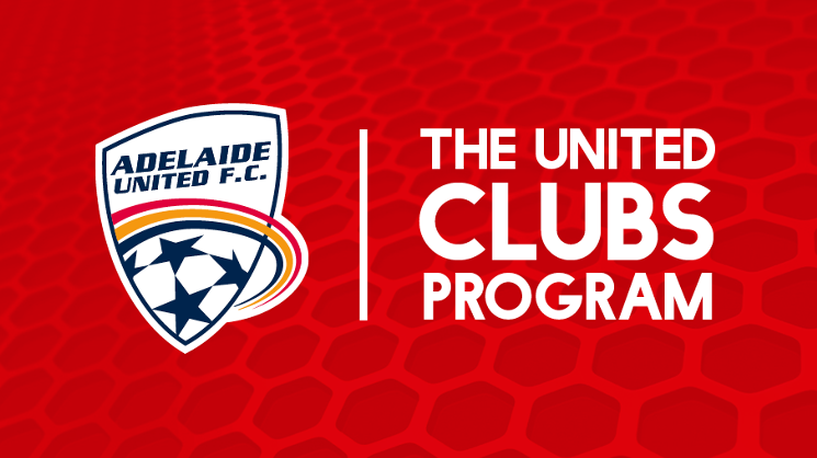 Adelaide United - The United Clubs Program - 2016/17