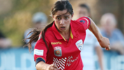 Alex Chidiac was announced as Adelaide United Women's first re-signing for the Westfield W-League 2017/18 season on Monday morning.