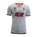 Adelaide United Away Jersey