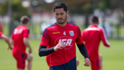 To read the full feature on Dylan McGowan, head to the AUFC Store merchandise vans, Red Zone, and outside IGA Family Park at Coopers Stadium on match day!