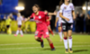 Reds re-sign Matilda Chidiac