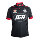 Adelaide United Away Replica