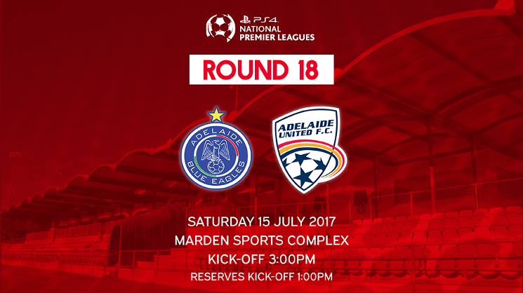 The Young Reds face a crucial battle against Adelaide Blue Eagles at Marden Sports Complex on Saturday.