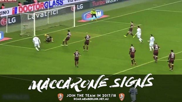 Maccarone