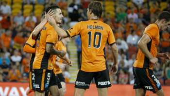 John Aloisi names his 18-man squad for Mariners match