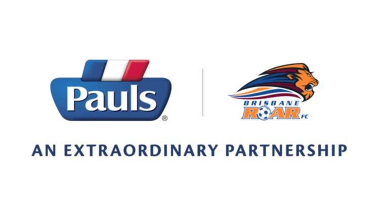 Pauls and Brisbane Roar