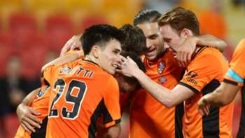 Youthful Roar squad heads west to face Glory