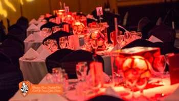 GALLERY: Brisbane Roar 2016/17 Awards Night